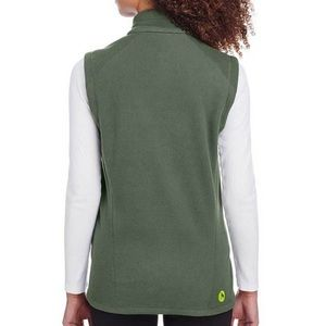 Marmot Jackets & Coats - NEW Marmot Crocodile Rocklin Fleece Vest L Crocodi